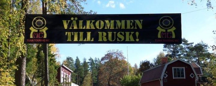 Ruskträffen i Solvik