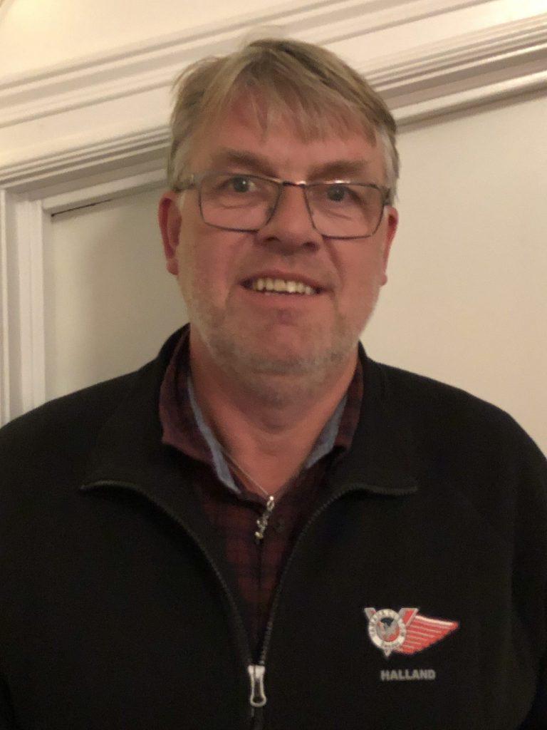 Lars Fritzon
