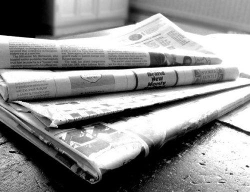 Samtliga tryckta YCC tidningar nu på hemsidan.