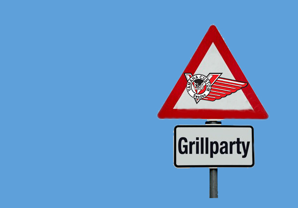 Grillfest Deluxe - Småland