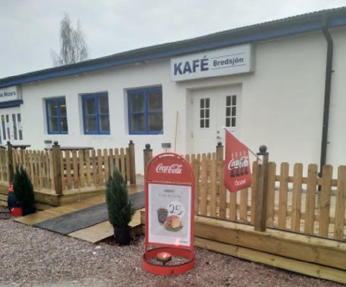 (INSTÄLLD) Kvällsresa till Widelake Motors/Café Bredsjön i Järlåsa.