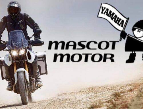 Mascot Motor