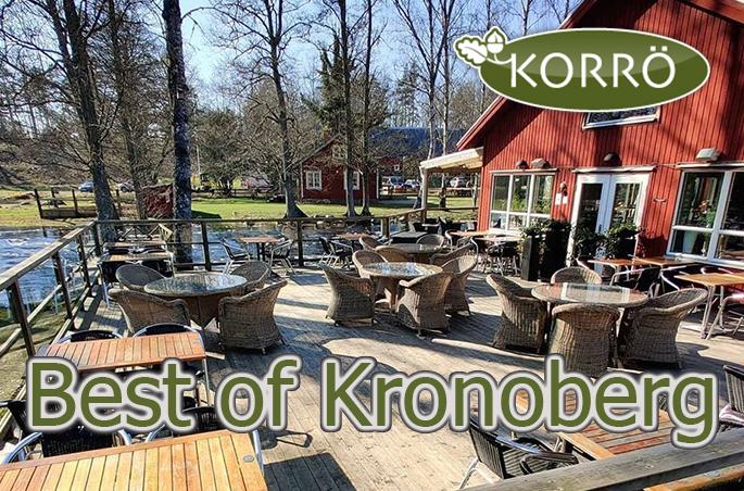 Best Of Kronoberg