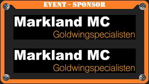 Körning till Marklands MC