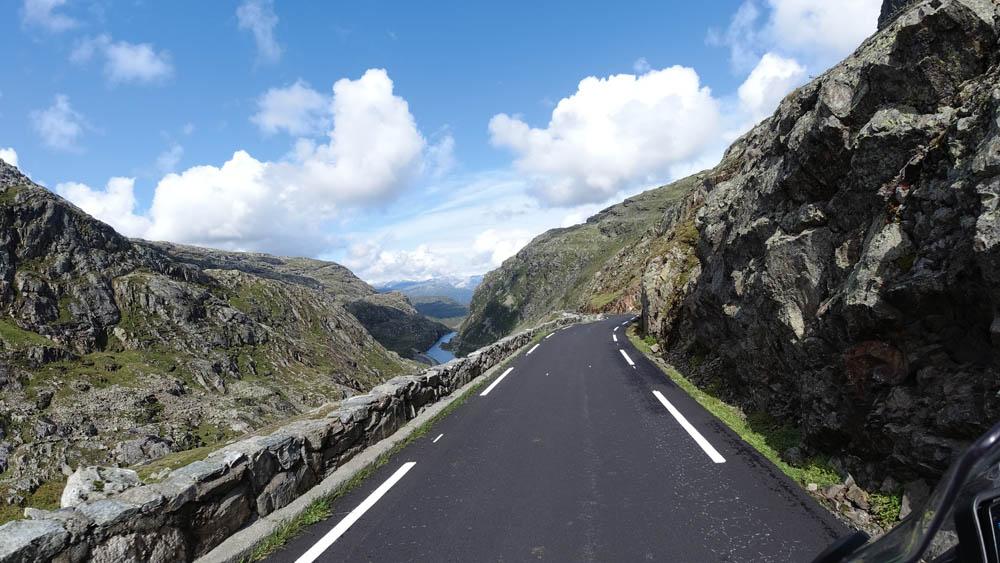 Intressekoll för en Norgeresa nästa sommar