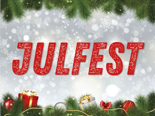 Medlemsmöte/Julfest