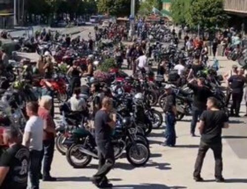 Manifestation i Göteborg!