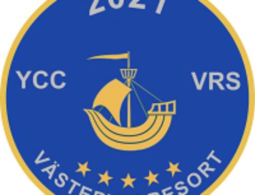 Årsmötet 2021 Västervik