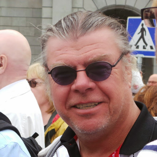 Lars 'Lasse' Hedman